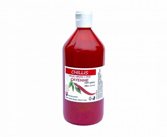 Cayenne 215 ml